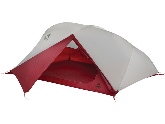MSR FreeLite 3 Gray Tent V2